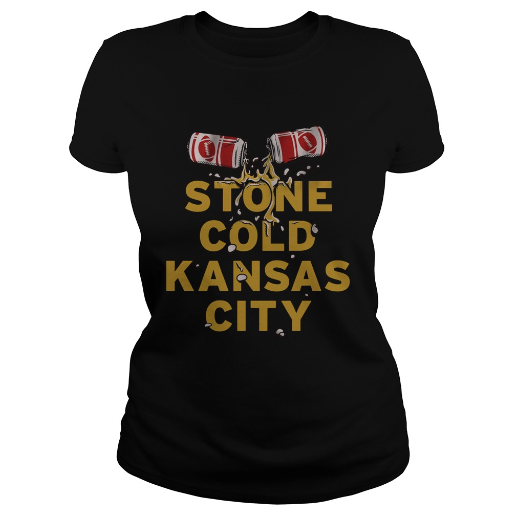 Stone Cold Kansas City  Classic Ladies