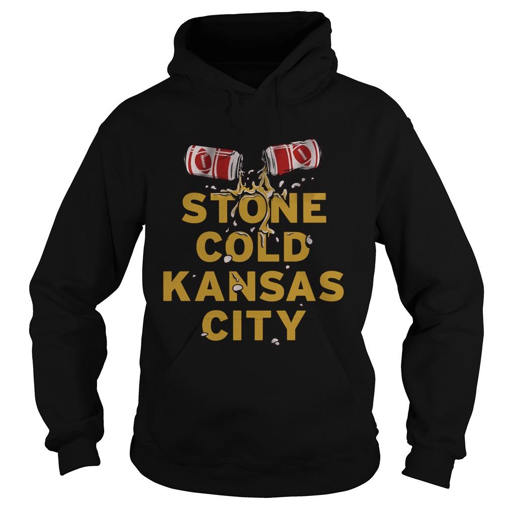 Stone Cold Kansas City  Hoodie