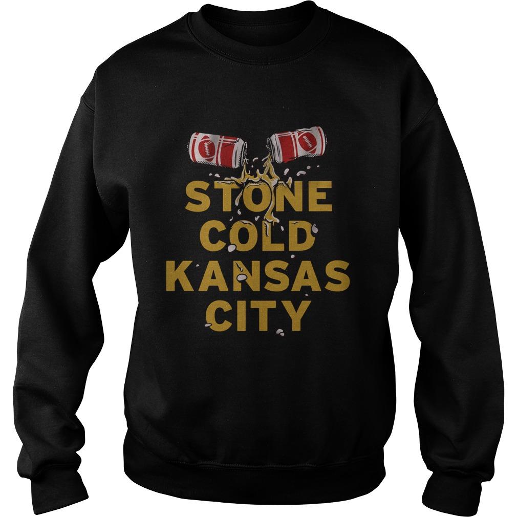 Stone Cold Kansas City  Sweatshirt