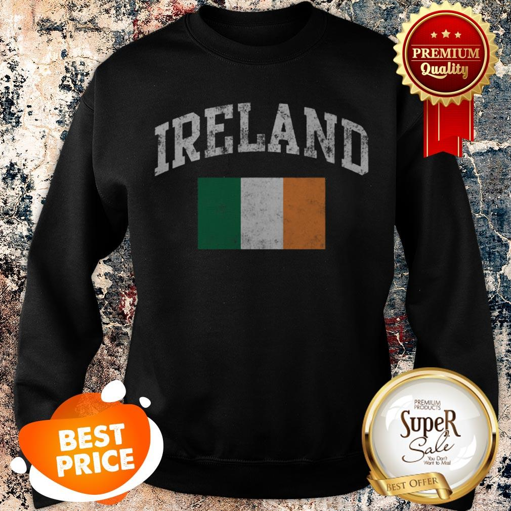 Happy St Patricks Day Funny T Shirt Irish Paddys Top Ireland Unisex Leprechaun