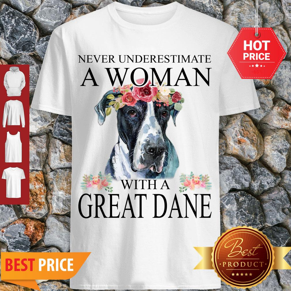 tee Any Women can be a Mother Dogs Lover Greyhound Gift Women Sweatshirt