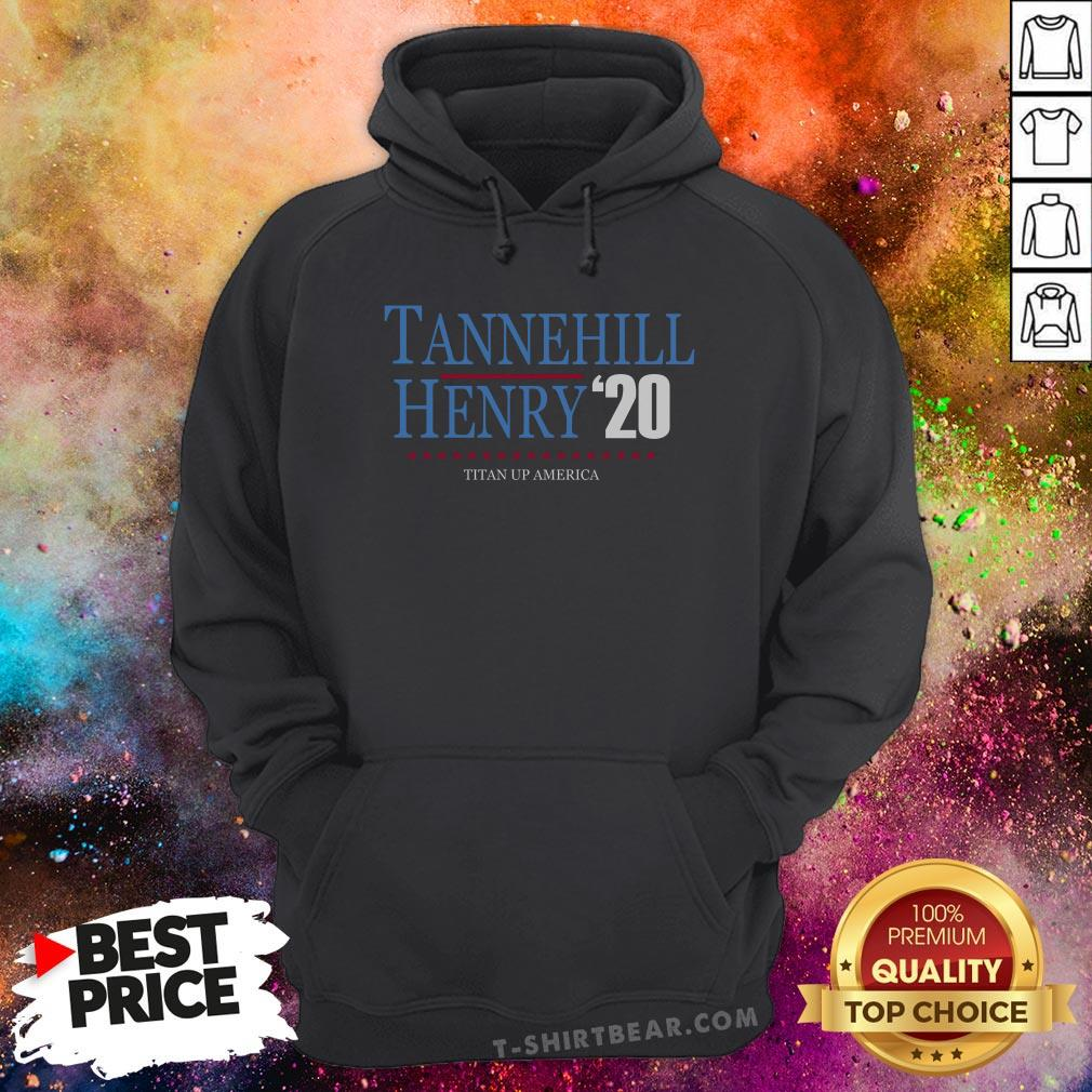 Original Tennessee Titans Fan Tannehill Henry 2020 Hoodie - Design By T-shirtbear.com