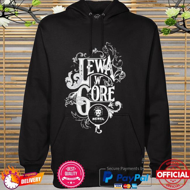 Awesome Lewa W Gore Shirt hoodie