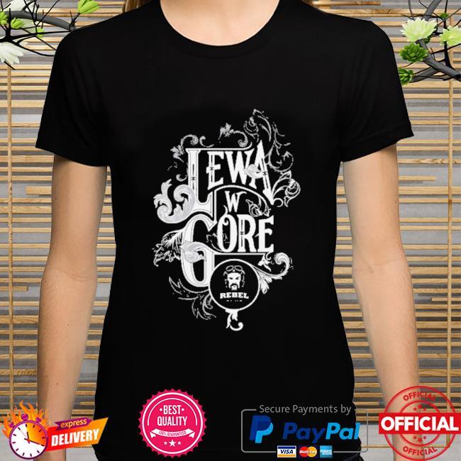 Awesome Lewa W Gore Shirt