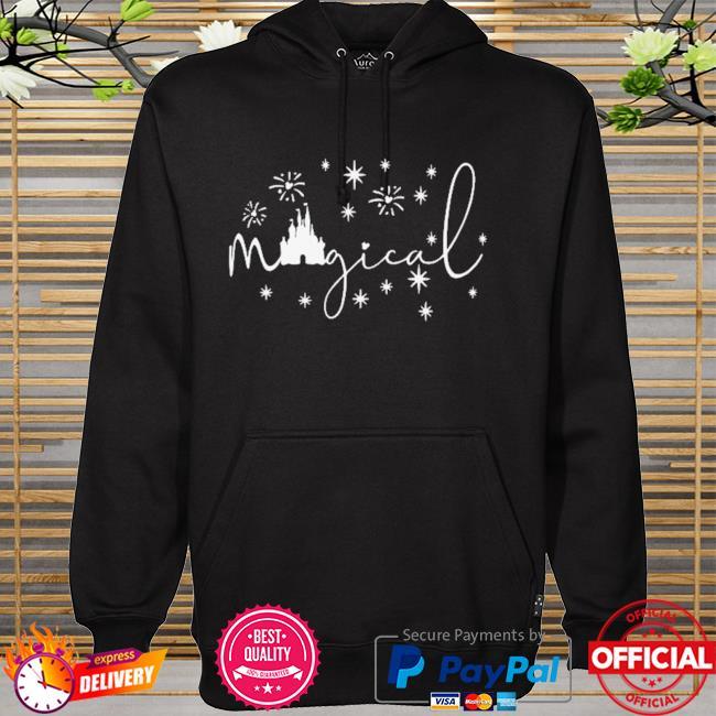 Disney Magical Shirt hoodie