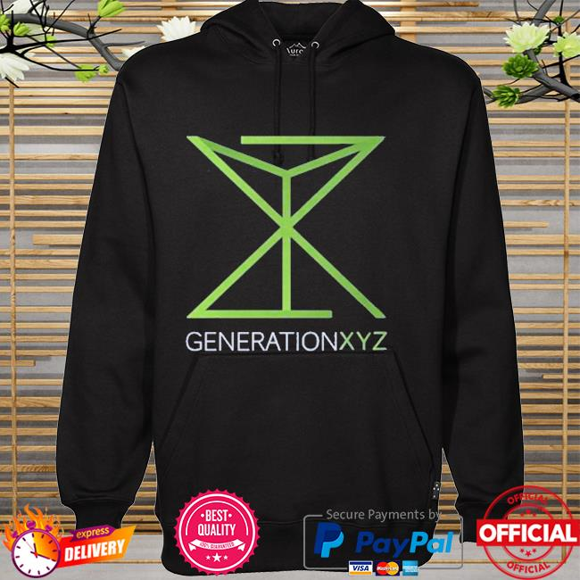 Generation xyz hoodie