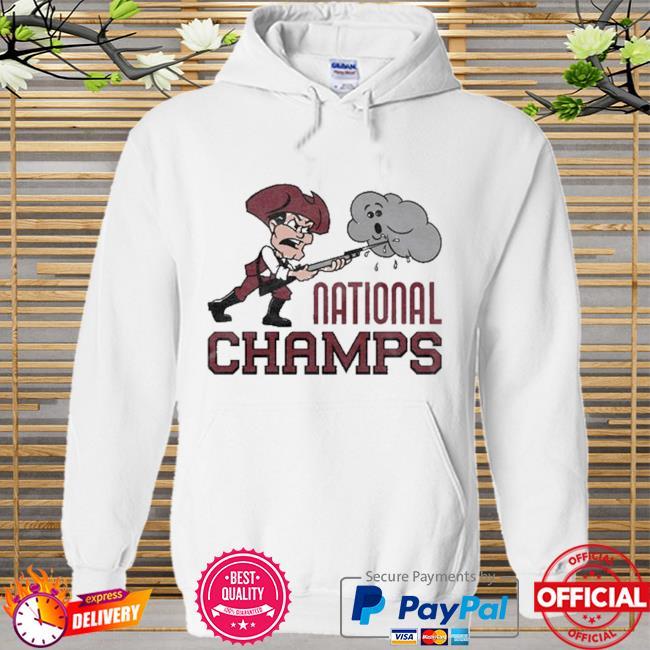 Hockey National Champs Umass Minutemen Shirt Hoodie