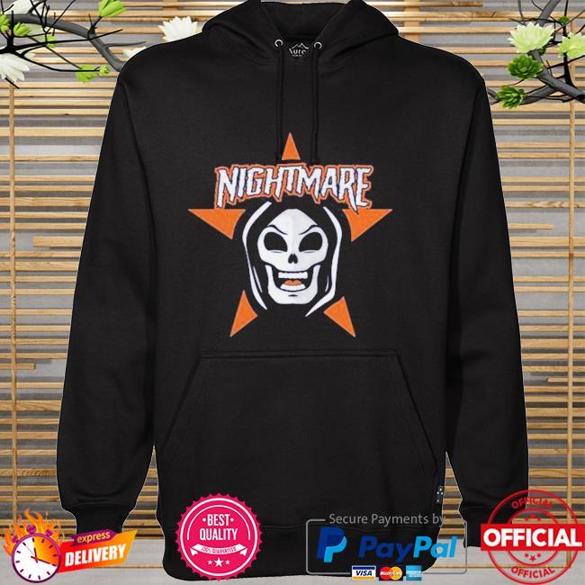 Nightmare dozen hoodie