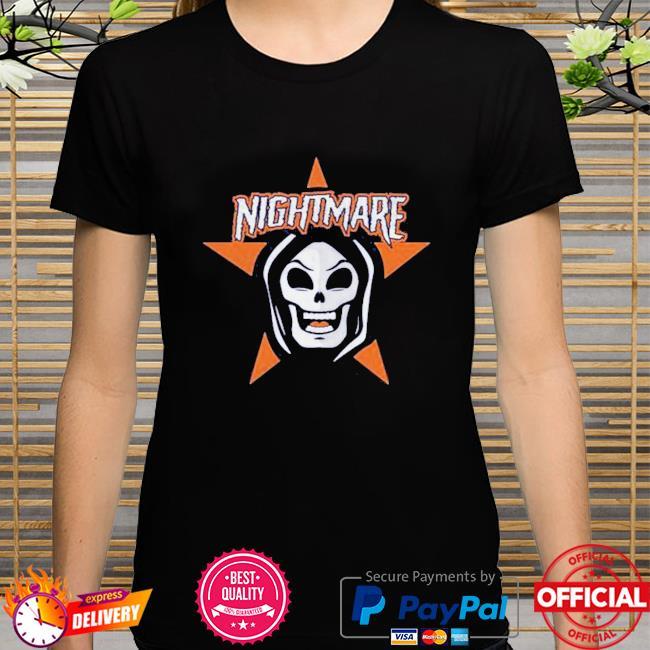 Nightmare dozen shirt