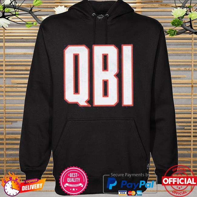 QB1 CHI hoodie