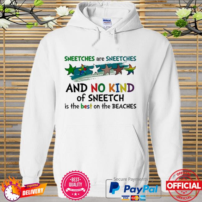 Sneetches Are Sneetches And No Kind Of Sneetch Is The Best On The Beaches Lgbt Hoodie