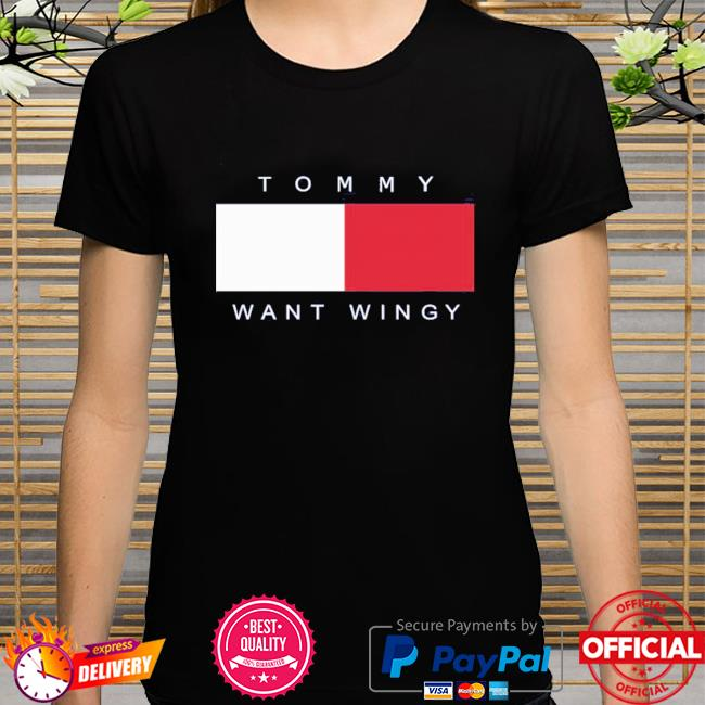 Tommy hilfiger tommy want wingy shirt